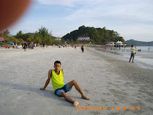 Pantai Cenang