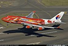 Tempahan Tiket Penerbangan