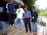 Program Modal Insan De'Palma Hotel Kuala Selangor