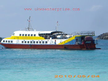 FERRY SERVICE & BOOKING