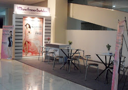 Booth Stand Maria France Bodyline