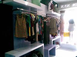 Interior Boutique Yogyakarta