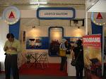 Booth Stand PT Lautan Amanah Nusantara