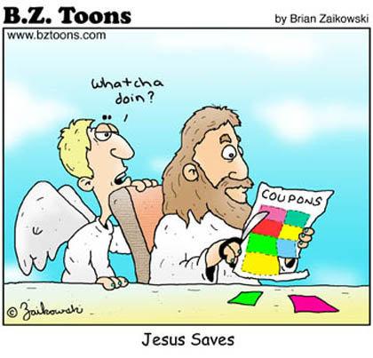 Funny Pastor