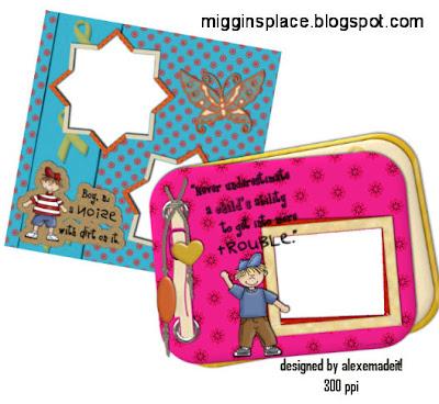 http://alexescreationz.blogspot.com/2009/06/children-are-golden-extras.html