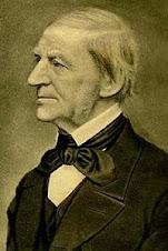 Ralph Waldo Emerson: