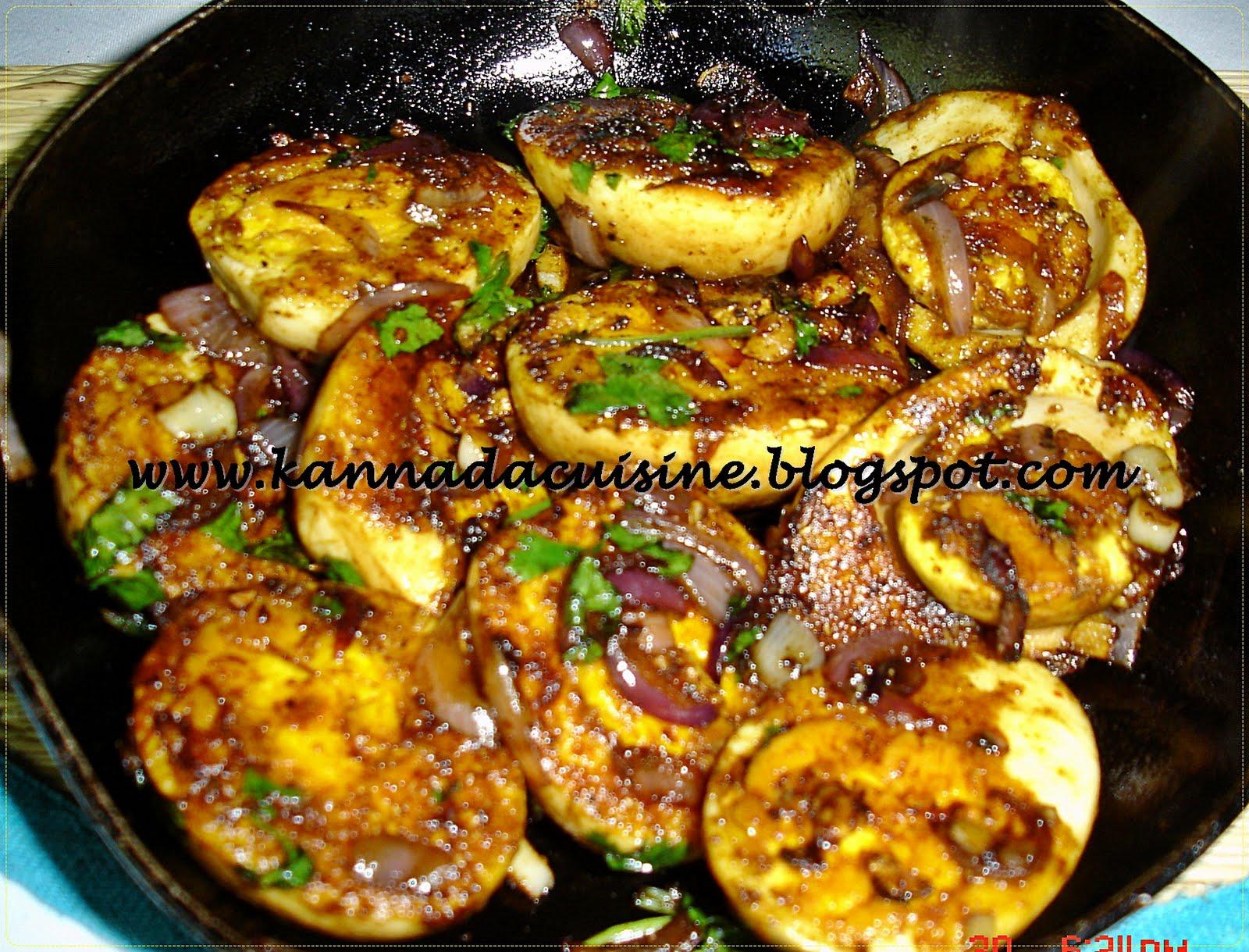 Kannada cuisine chilli egg kannada cuisine forumfinder Image collections