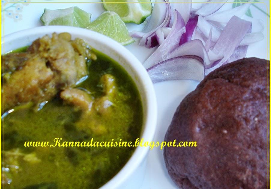 Kannada cuisine ragi mudde forumfinder Images