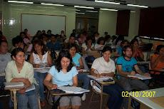 Alumnos 2007
