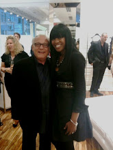 Max Azria of BCBG and Me