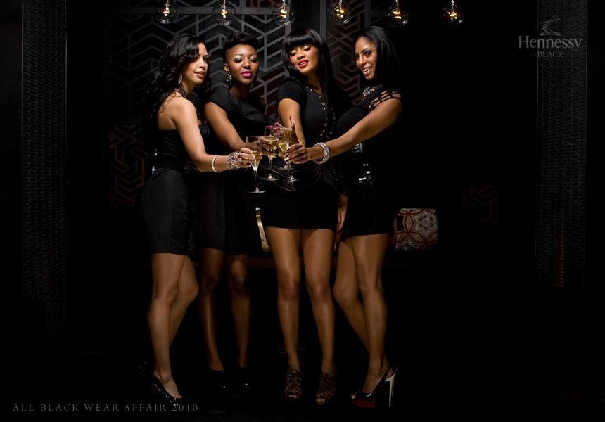 Dakotaandneah.blogspot.com Living Life... All Black Affair brought to you by Wayne Warner of ...