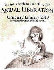 Encuentro Por La Liberación Animal