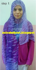 How To Wear Shawl