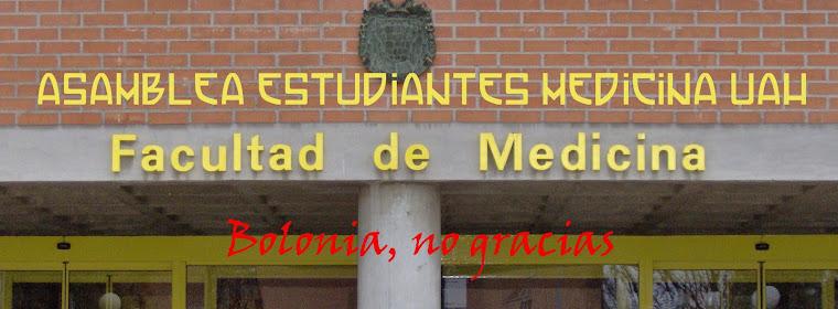 Asamblea Medicina