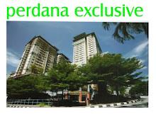 PERDANA EXCLUSIVE