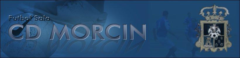 C.D. MORCIN F.S.