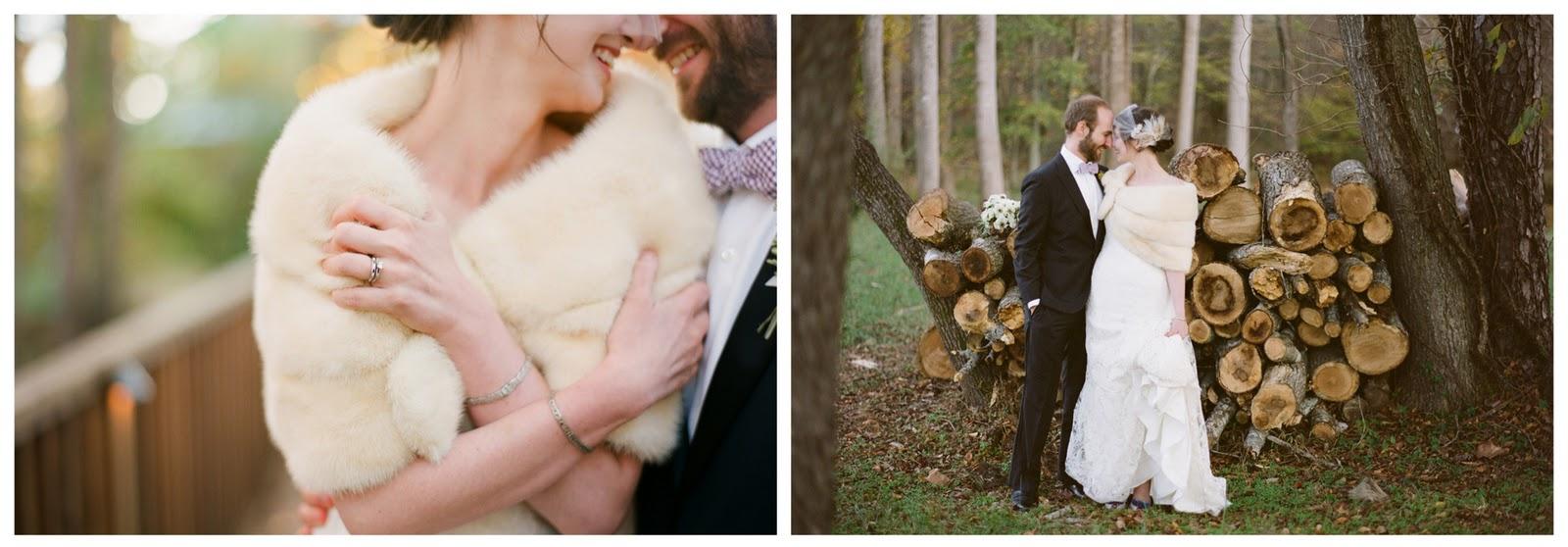 Jennifer and devin wedding