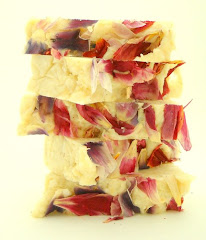 French Milled Tulip and Exotic Floral Scented Soap