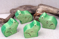 Four Frogs Counting
