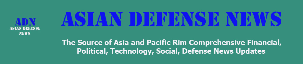 Asian Defense News