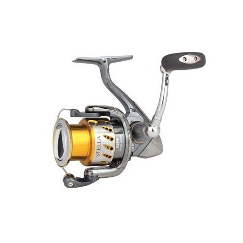 Fishing reviews shimano stella fd spinning reel review for Stella fishing reel