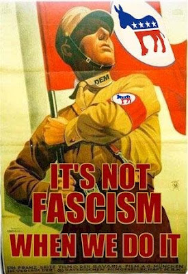 book doctrine fascism bama line thinking nationalistic social fascist definition