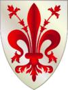 Brasão de Firenze