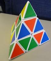 Rubikova kocka MaesaiRubik