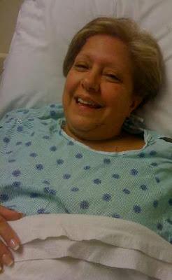 Fotos de nancy alvarez despues dela cirugia 14