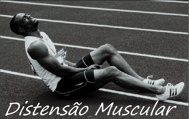 Distenso Muscular