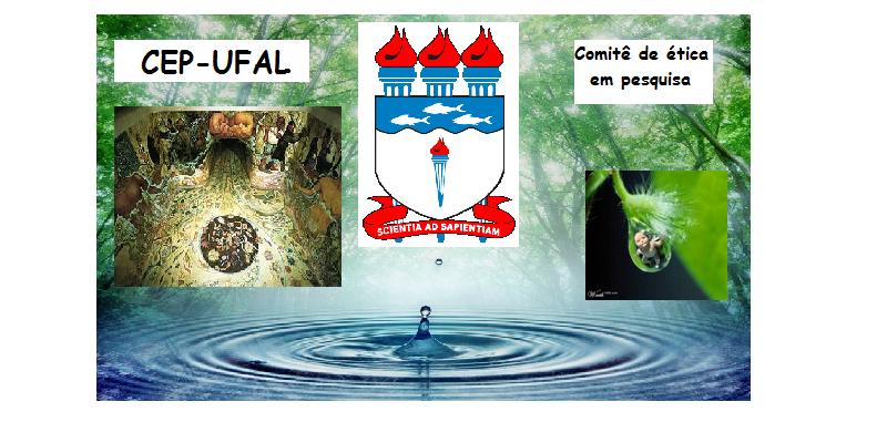 COMITÊ DE ÉTICA EM PESQUISA - UFAL