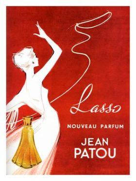 Jean Patou Jea