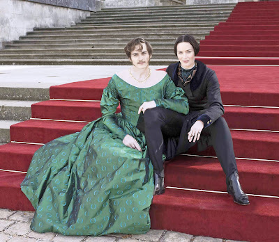 Victoria and Albert