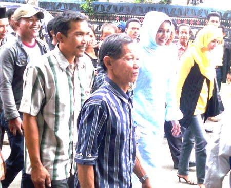 Ikang Fawzi, Marissa Haque, Zainudin Hasan, Yasmin Shahnaz Hasan