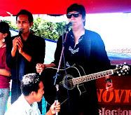 Lampung Selatan di Hati Pejuang Anti Korupsi