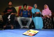 Perjuangan di Banten