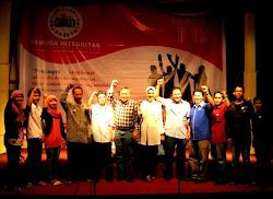 Membangun Kemuliaan bersama Pemuda Integritas Tangerang Selatan/PITA Tangsel (Sebanyak 27 OKP)