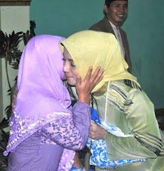Marissa Haque DILAMAR untuk Dampingi Achmad Suwandhi di Tangsel 2010
