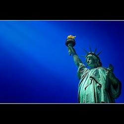 Patung Liberty di Amerika Serikat, Kenangan Kuliah Elis Anis