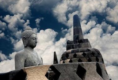 Borobudur, Karya Elis Anis, UGM, Ohio University