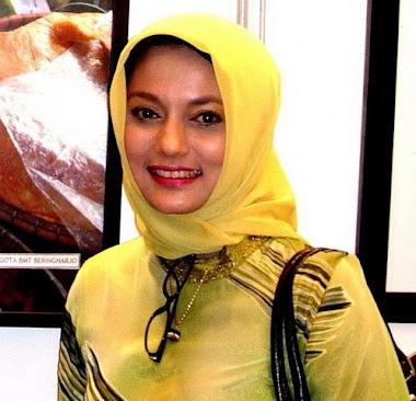 Mahzab Bulaksumur yang Syariah, Marissa Haque Fawzi, FH-UGM