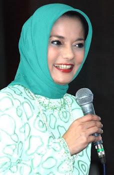 Marissa Grace Haque Fawzi, Pasca Sarjana FH-UGM, 2010