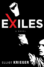 Exiles, a novel