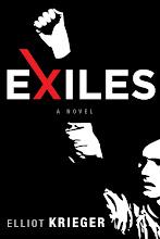 Exiles, a novel