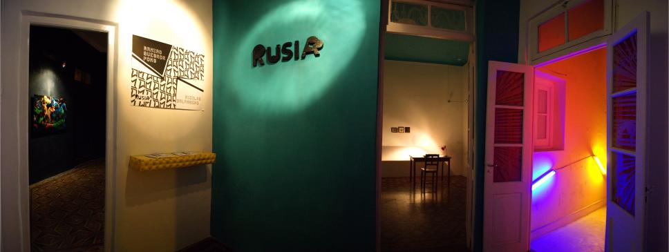Rusia Galería