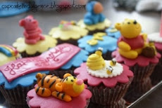 Cuppies to go with my dollies