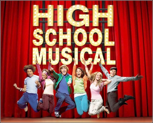 2008 High School Musical 3