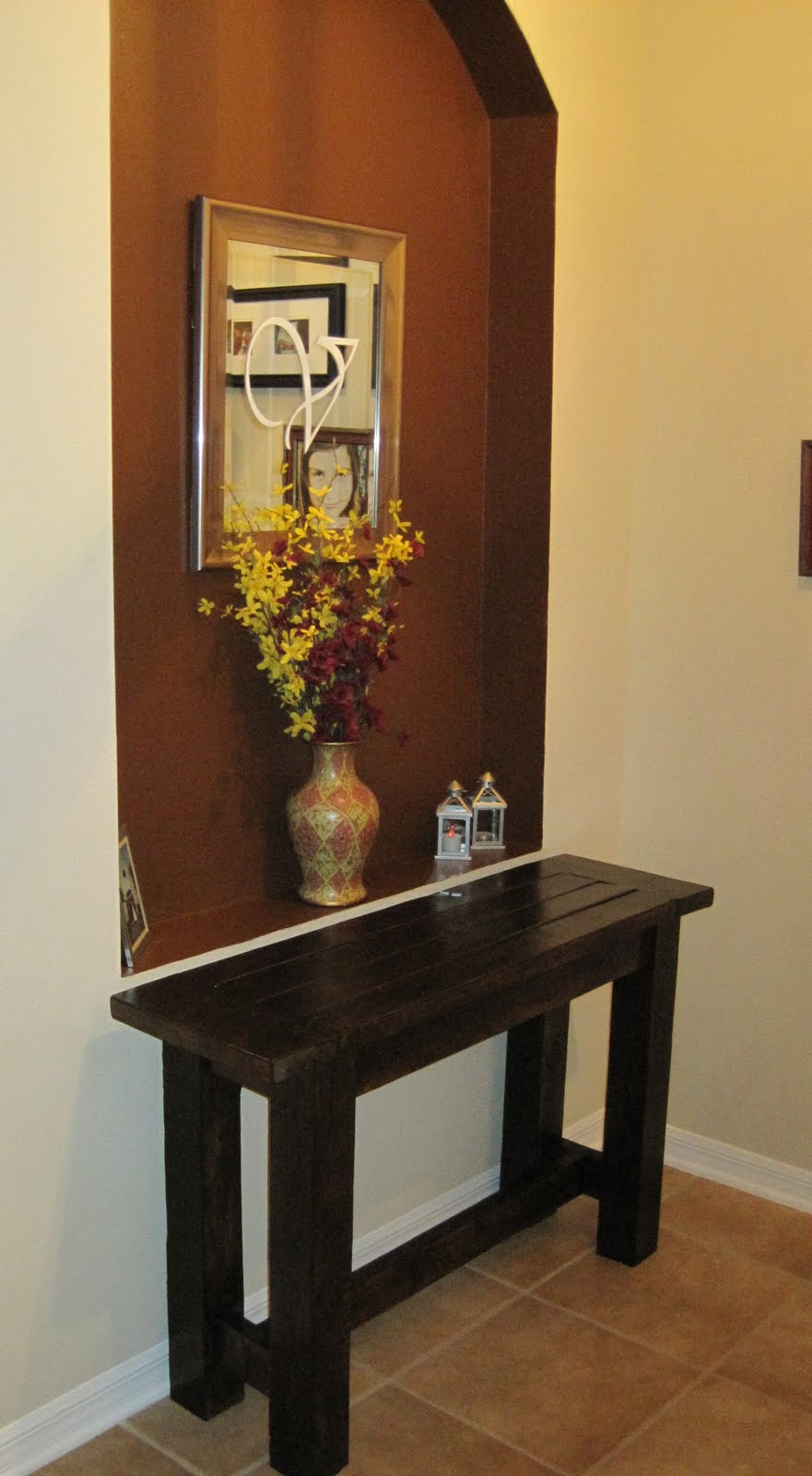 Pottery Barn Hyde Coffee Table Pottery Barn Console Table Pottery Barn Console Table