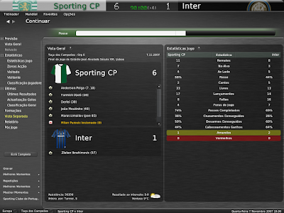 Tactica Football Manager 2008 FM2008 41032 Vodu Massacre