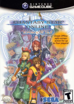 Phantasy Star Online Gamecube Prices